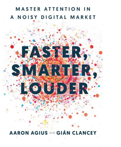 Faster, Smarter, Louder book