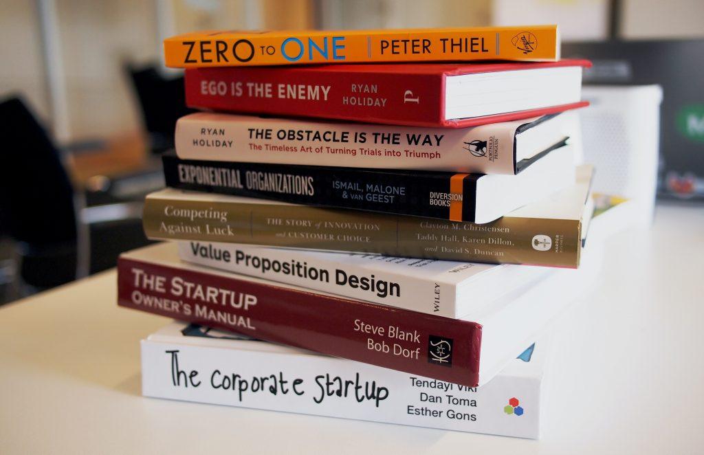 Top 10 Beste Online Marketing Boeken voor 2020